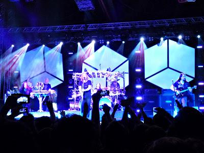 Review Exclusivo: Dream Theater (Porto Alegre, 24 de agosto de 2012)