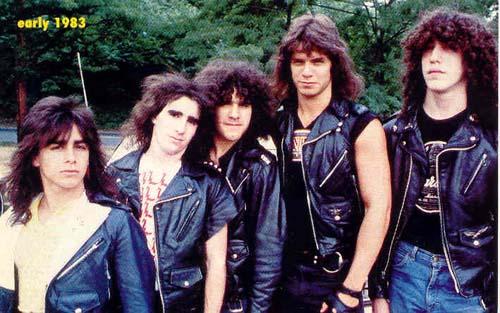 Discografias Comentadas: Anthrax – Parte I