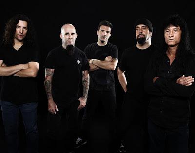 Discografias Comentadas: Anthrax – Parte II