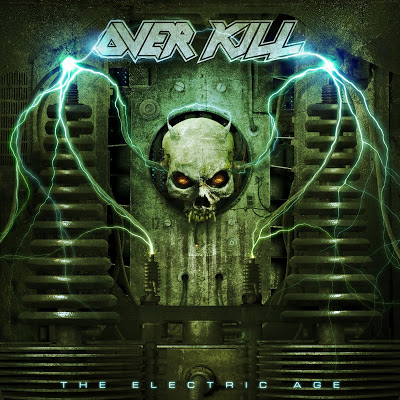 Overkill – The Electric Age [2012]