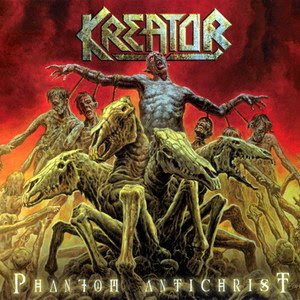 Kreator – Phantom Antichrist [2012]