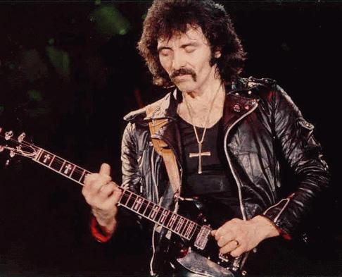 Cinco Discos Para Conhecer: Tony Iommi