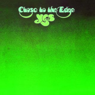 Datas Especiais: 40 anos de Close to the Edge