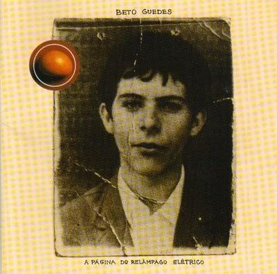 Maravilhas do Mundo Prog: Beto Guedes – Chapéu de Sol [1977]