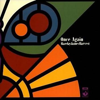 Clássicos da Harvest: Barclay James Harvest – Once Again [1971]