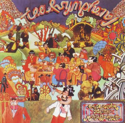 Clássicos da Harvest: Tea & Symphony – An Asylum For The Musically Insane [1969]