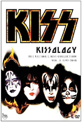 DVD: Kiss – Kissology 3 (1992-2000)