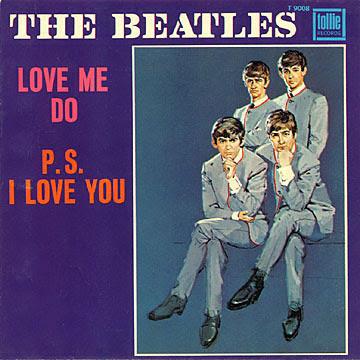 Parece que foi ontem: (Parte 6): O dia em que a Terra parou… para ouvir os Beatles (50 Anos de Love Me Do)