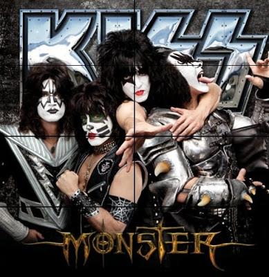 Notícias Fictícias que Gostaríamos que Fossem Reais: Kiss promete acabar com o pessoal que filma shows em celulares