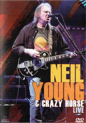 DVD: Neil Young & Crazy Horse – Live [2012]