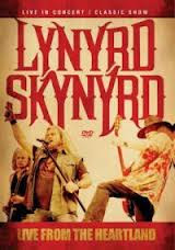 DVD: Lynyrd Skynyrd – Live From The Heartland [2008]