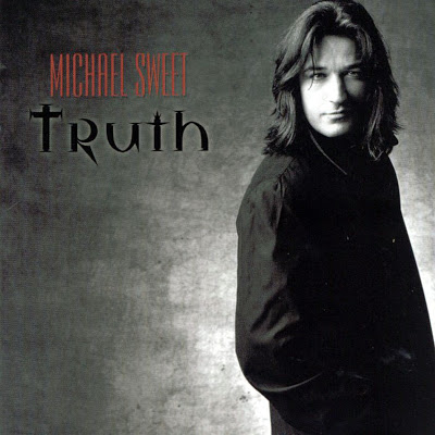 Michael Sweet – Truth [2000]