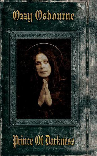 Box Set: Ozzy Osbourne – Prince of Darkness [2005]