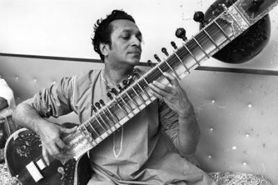 Ravi Shankar [1920 – 2012]