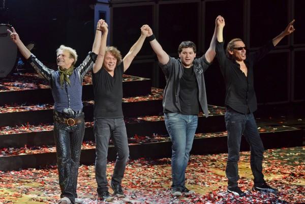 Os melhores discos de 2012 segundo a Consultoria do Rock