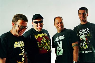 Matérias mais acessadas da história do Consultoria do Rock: Abril de 2012
