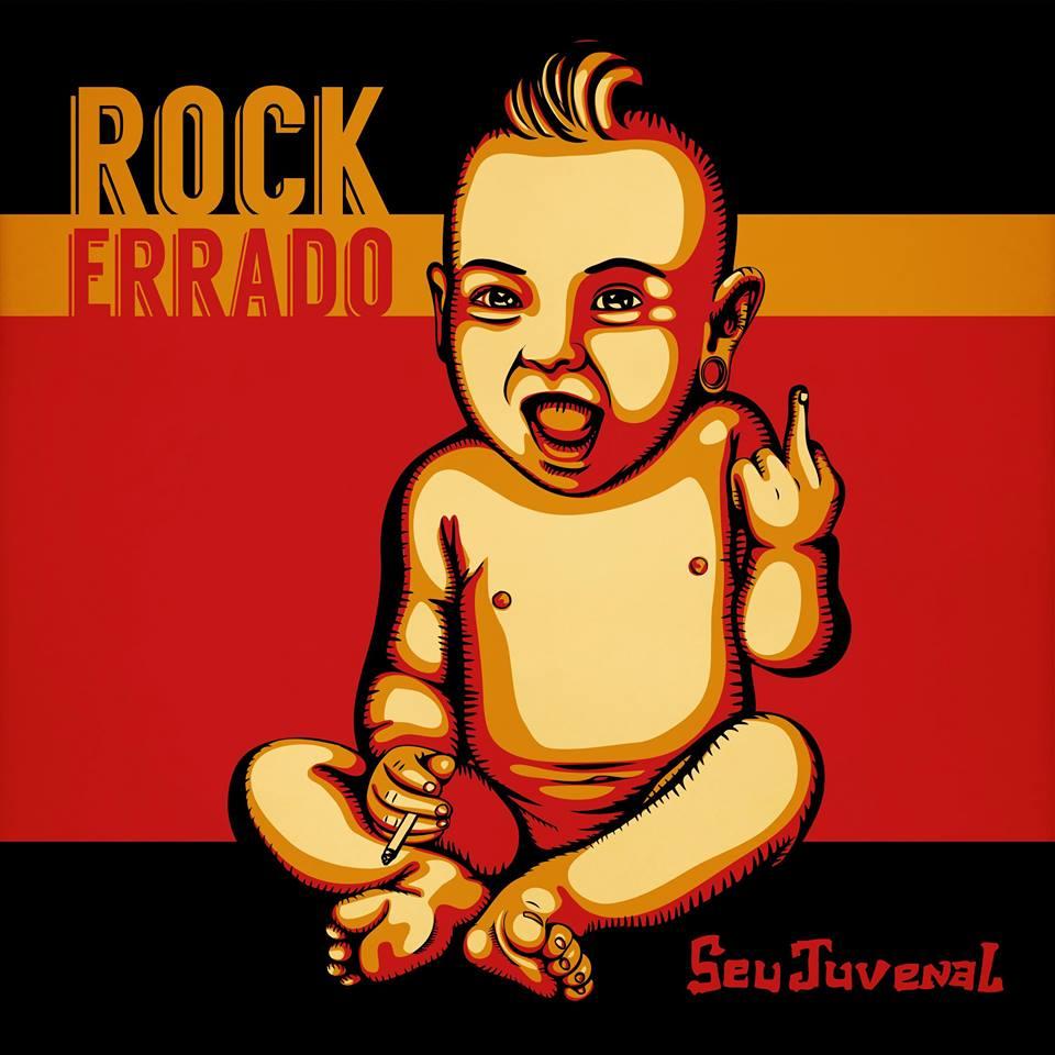 Direto do Forno: Seu Juvenal – Rock Errado [2015]