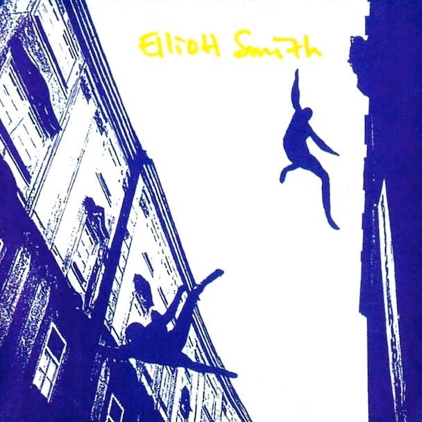 Elliott Smith – Elliott Smith (1995)