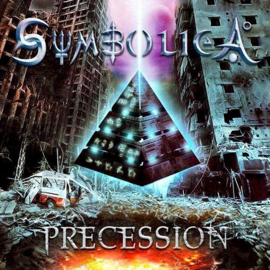 Symbolica – Precession [2012]