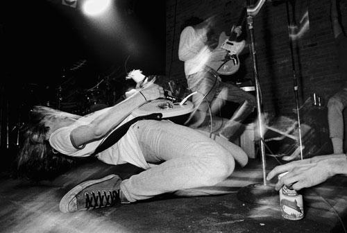 O Grunge realmente existiu?