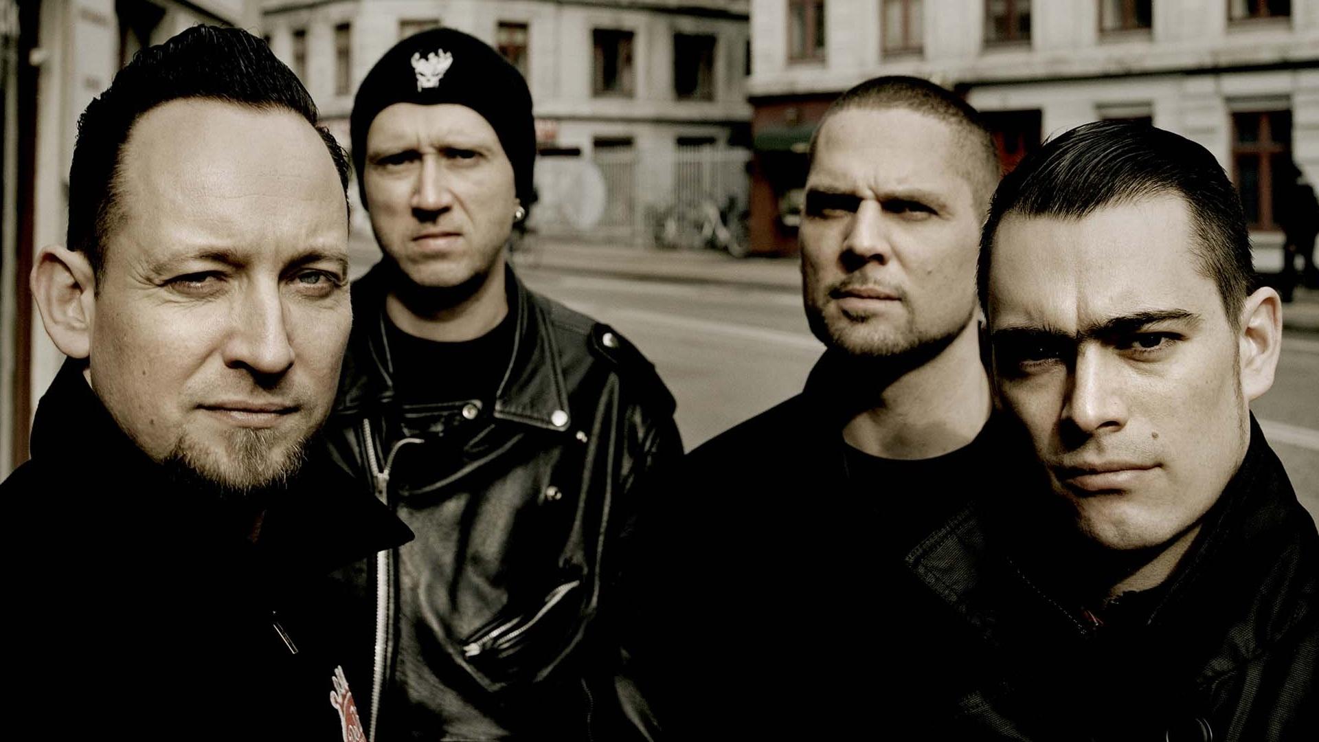 Discografia Comentada: Volbeat