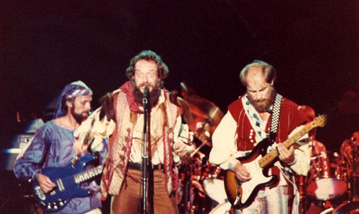 Discografias Comentadas: Jethro Tull (Parte II)
