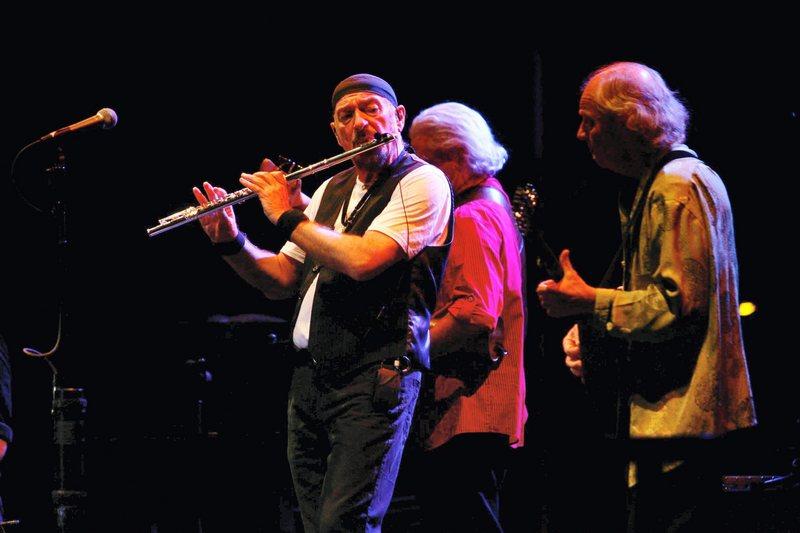 Discografias Comentadas: Jethro Tull (Parte III)