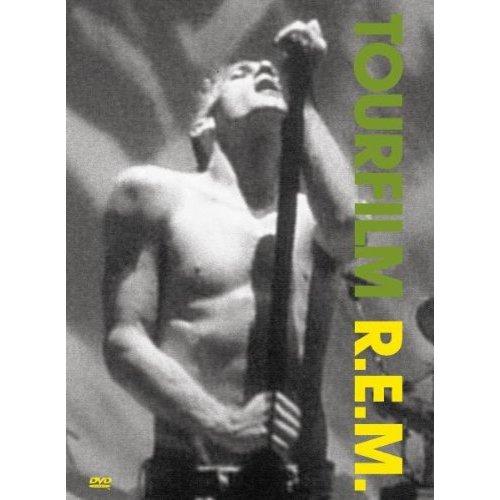 DVD: R.E.M. – Tourfilm [1990]