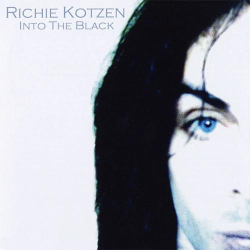 Richie_Kotzen_-_Into_The_Black
