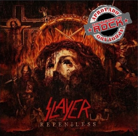 Test Drive: Slayer – Repentless [2015]