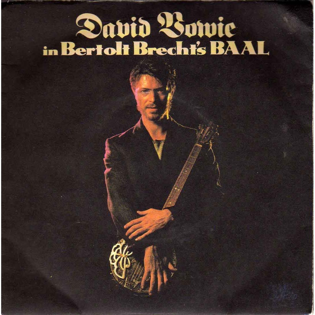 Clássicos e Achados: David Bowie – in Bertolt Brecht's Ball [1982]