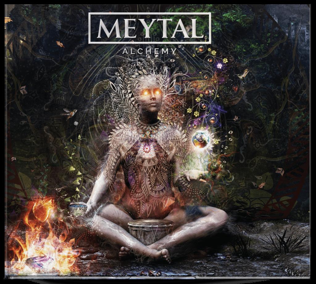 Meytal – Alchemy [2015]