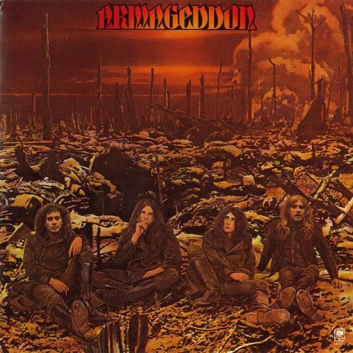 Armageddon – Armageddon [1975]