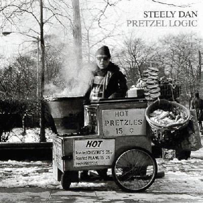 Steely Dan – Pretzel Logic [1974]