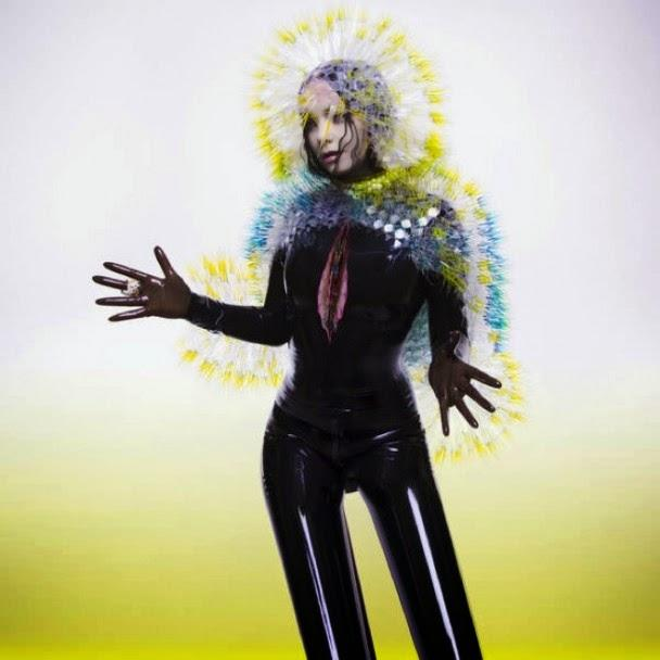 Björk – Vulnicura [2015]