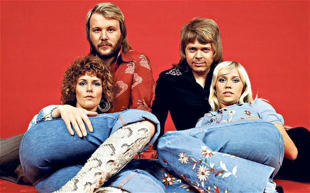 Discografias Comentadas: ABBA – Parte I
