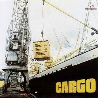 Tralhas do Porão: Cargo – Cargo [1972]
