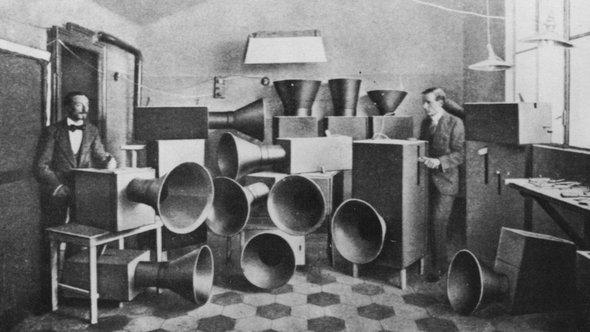 Cinco Discos Para Conhecer: Avant-Garde Music