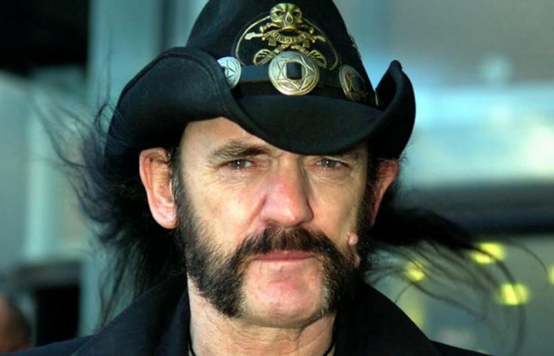 R. I. P. Lemmy Kilmister [24-12-1945 / 28-12-2015]