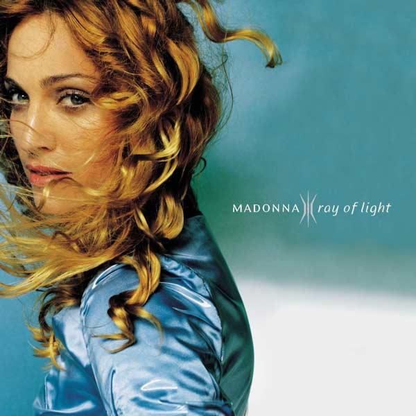 03 Ray of Light