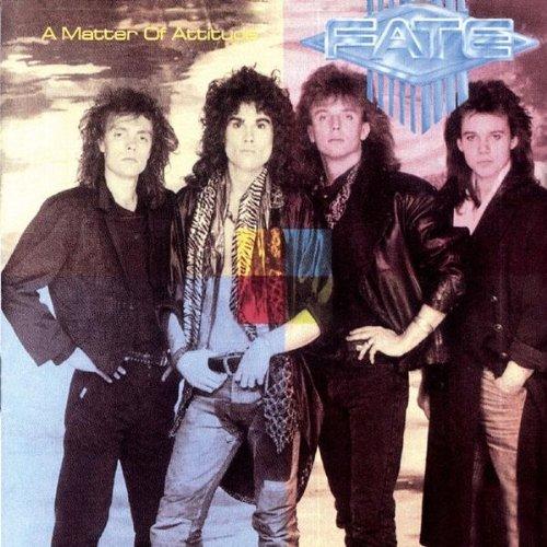 Fate – A Matter of Attitude [1986]