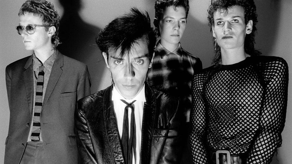 Cinco Discos para Conhecer: Post-Punk
