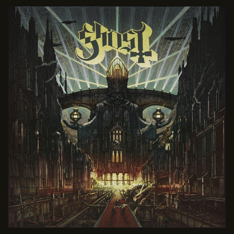 Ghost – Meliora [2015]