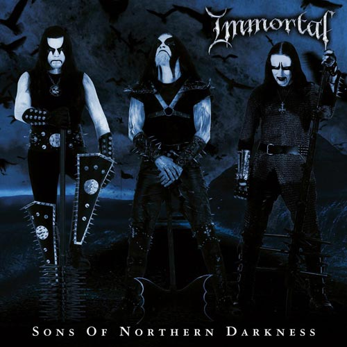 08 Sons of Northern Darkness