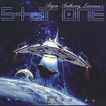 13 Space Metal