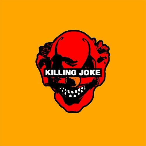 23 Killing Joke