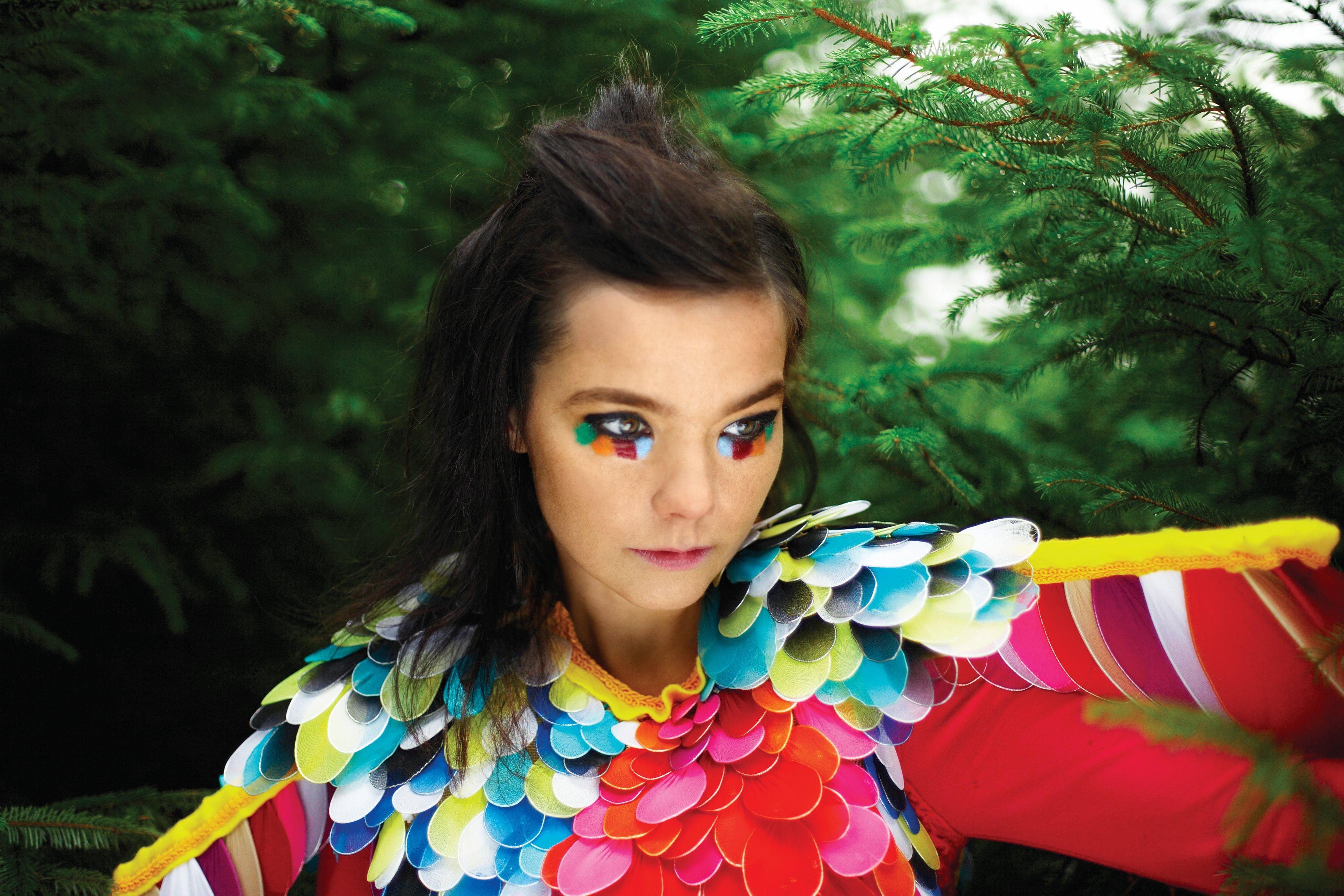 Notorious Prophet: Passando a Ficha da Björk