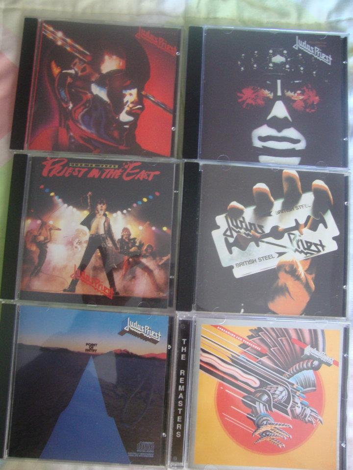 JUDAS PRIEST 3