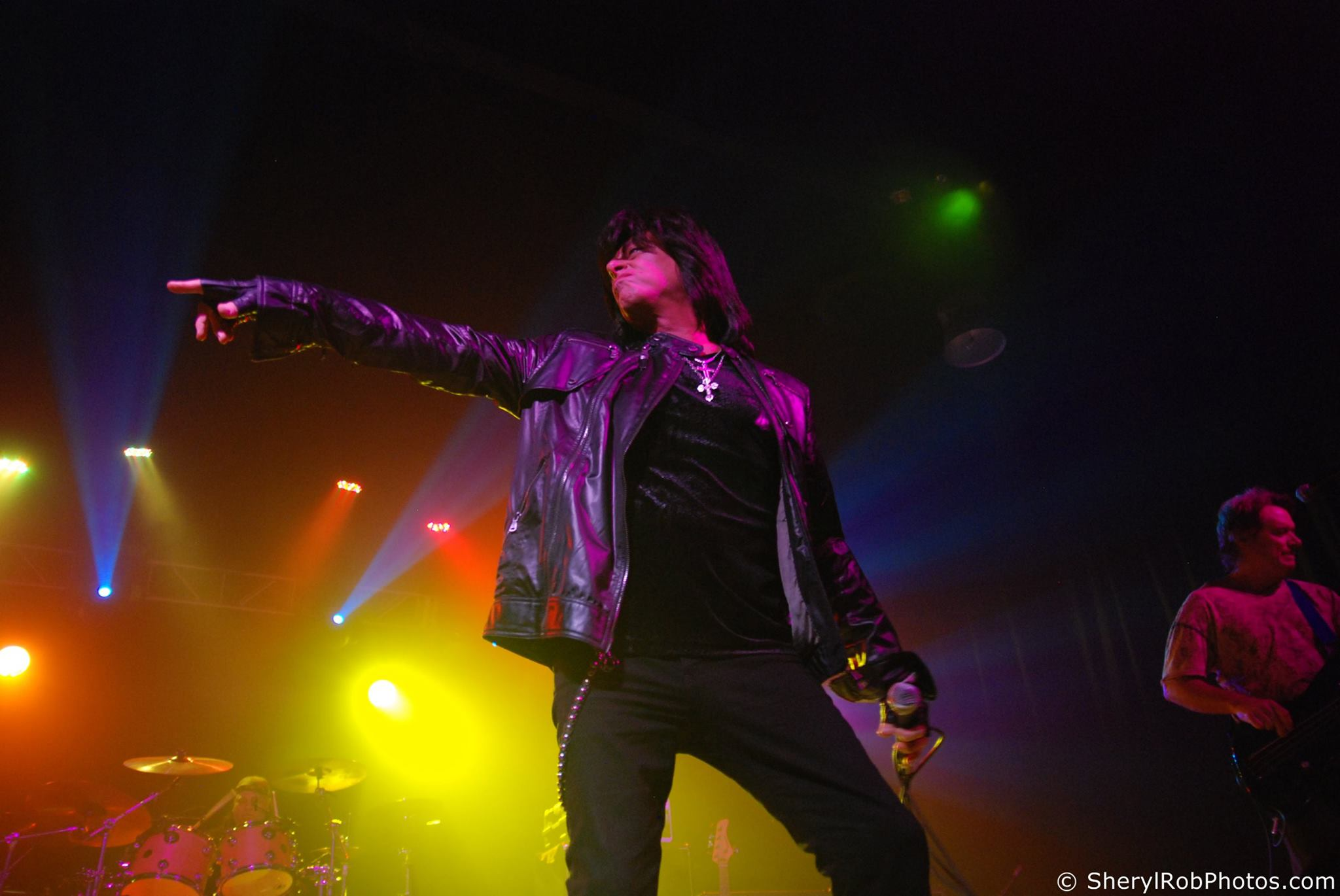 Entrevista Exclusiva: Joe Lynn Turner