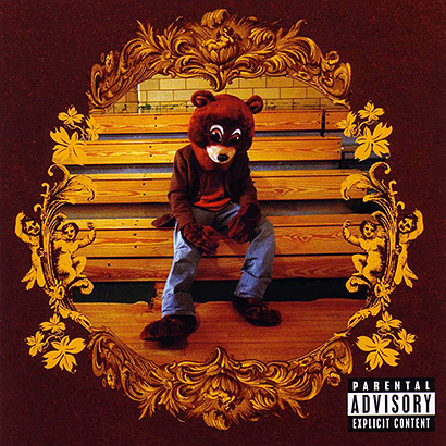 13 The College Dropout